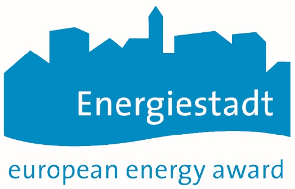 Energiestadt-Website